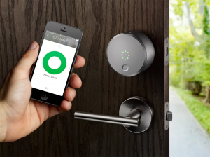 best smart lock for airbnb
