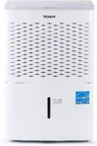 dehumidifier for garage Tosot 20 pint 500 square feet