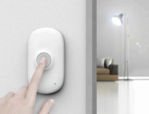 doorbell for hearing impaired