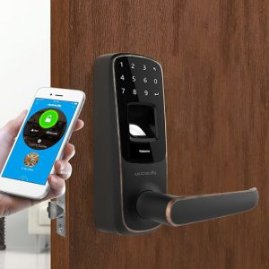 How To Lock Door Without Lock From Outside
