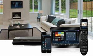 Smart Home Automation Installation